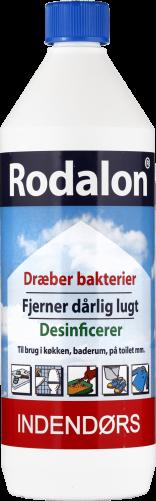 Rodalon INDENDØRS - Rodalon