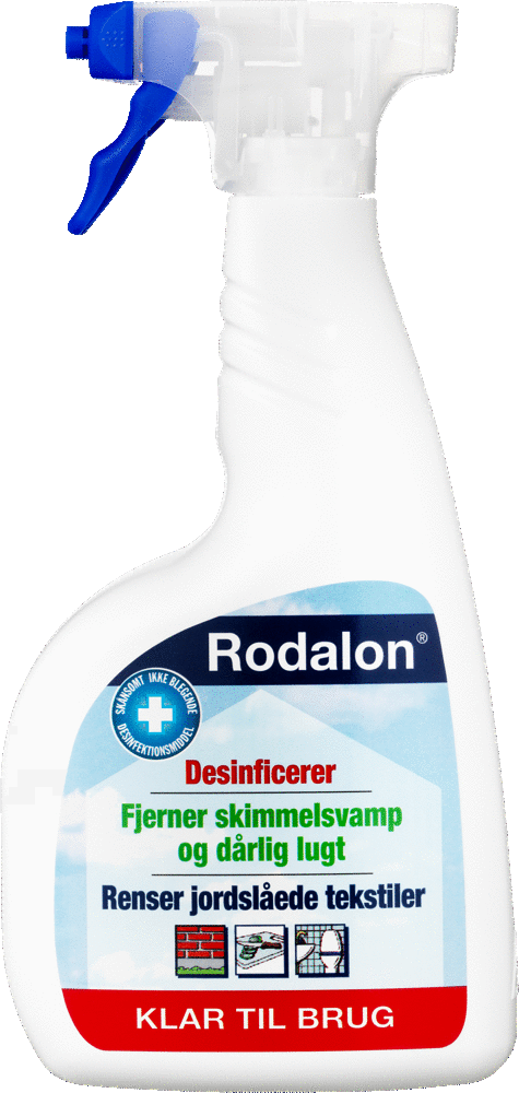 Rodalon INDENDØRS SPRAY - Rodalon
